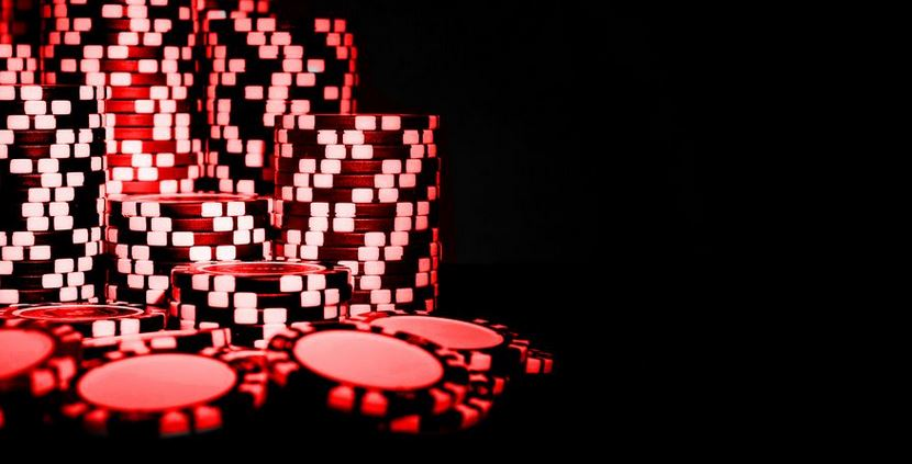 Choose online casino – Spare times are spent on the game