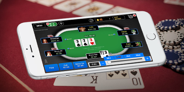 Earning Big Wins Through Online Poker