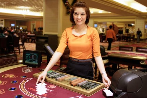 Prepare for your First Casino Visit