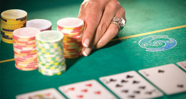 New To Online Casino? Here's What You Should Know