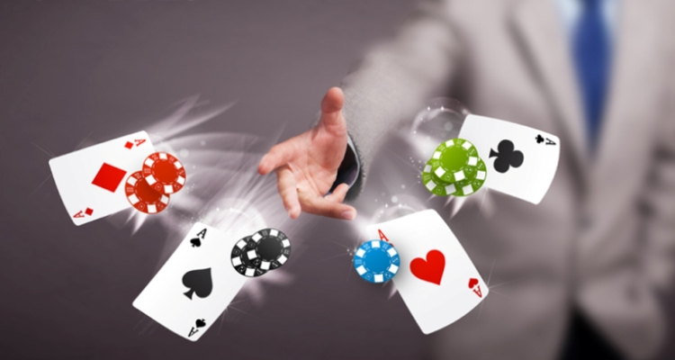 Internet poker – Everything you need to know