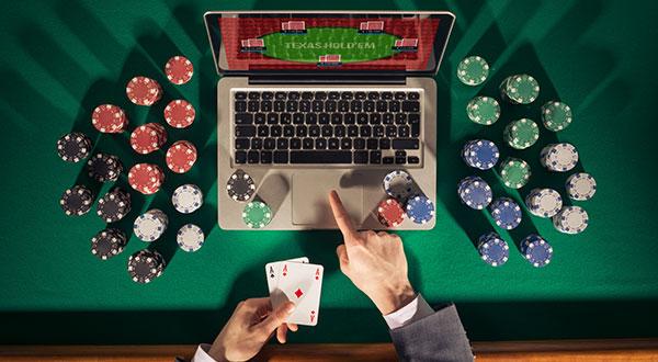 instant poker