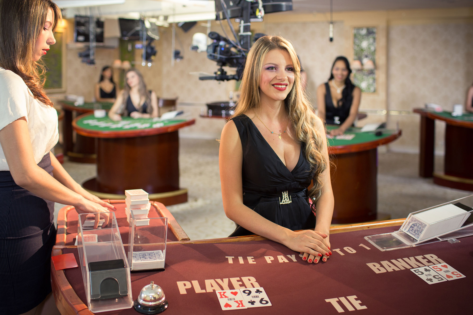What kind of bonus does the online casino bonus have?