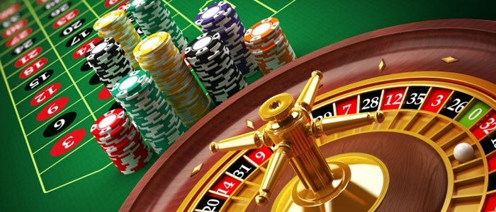 Capsa Gambling