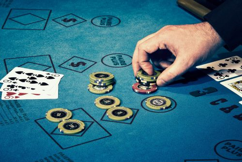 Online Poker – The Ultimate Guide for Beginners