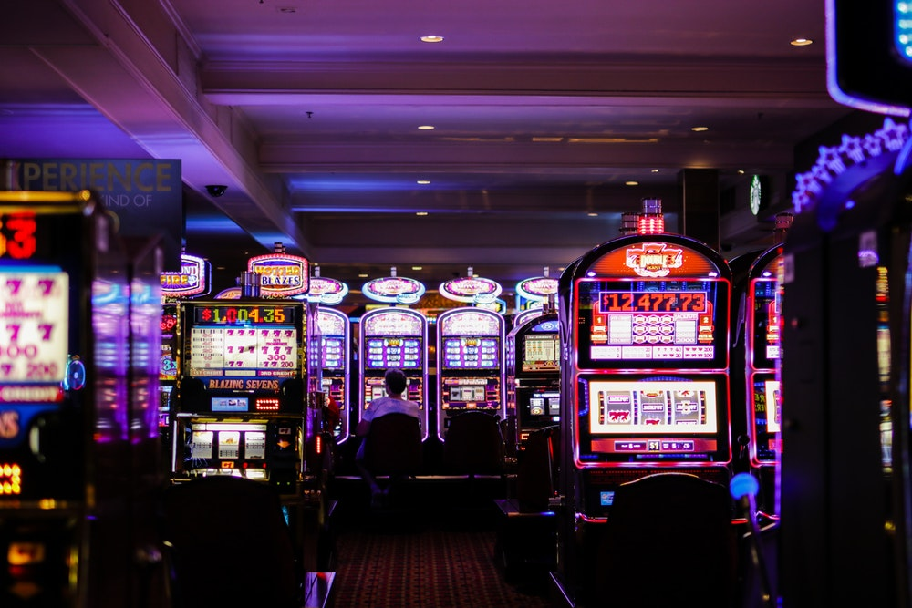slot machine and a playing time limit is likewise a smart thought.