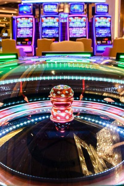 Online Slot Games: Most Popular Gamble