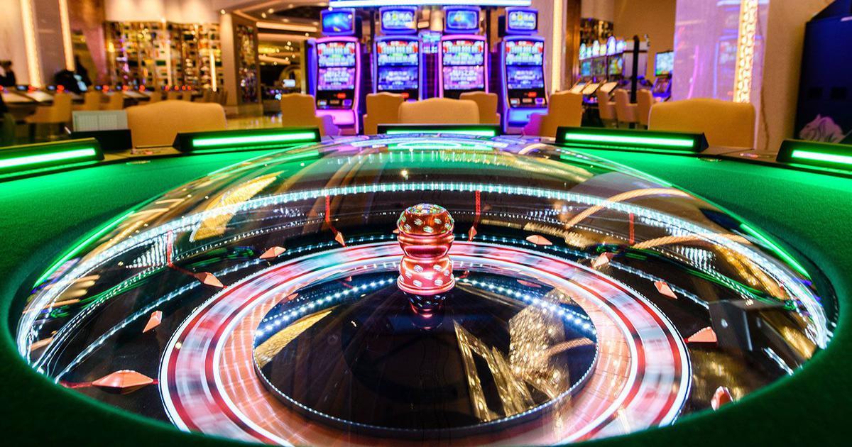 Online Slot Games: Most Popular Gamble