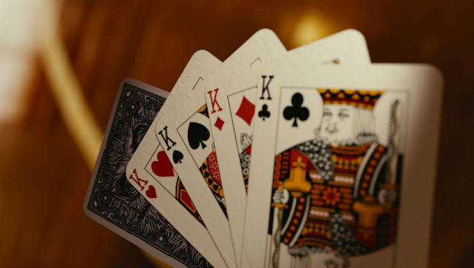 Online gaming is more than just placing bets in online casino