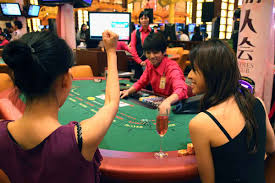 Get a master in one gambling game