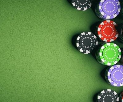 Things to be Aware of on Online Casino Slots