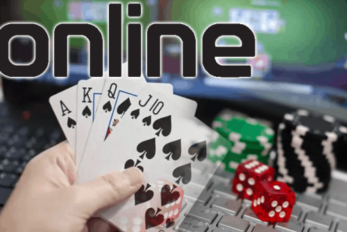 Betting your money and earning through online casino lotteries
