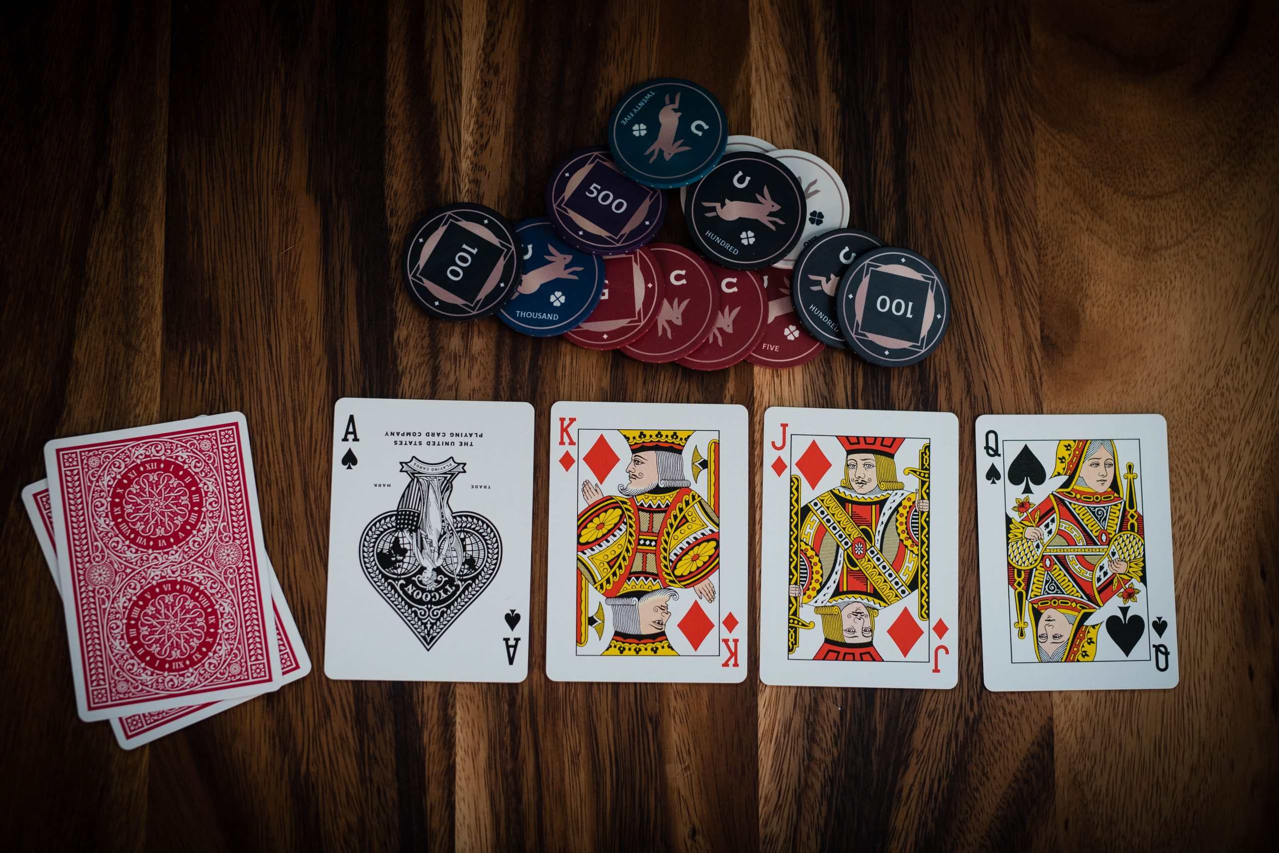Gambling games online – games for free