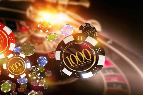 How to Bet on an Online Casino