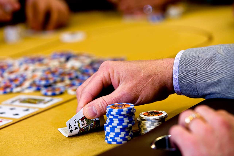 VARIOUS CATEGORISATIONS OF GAMBLING GAMES