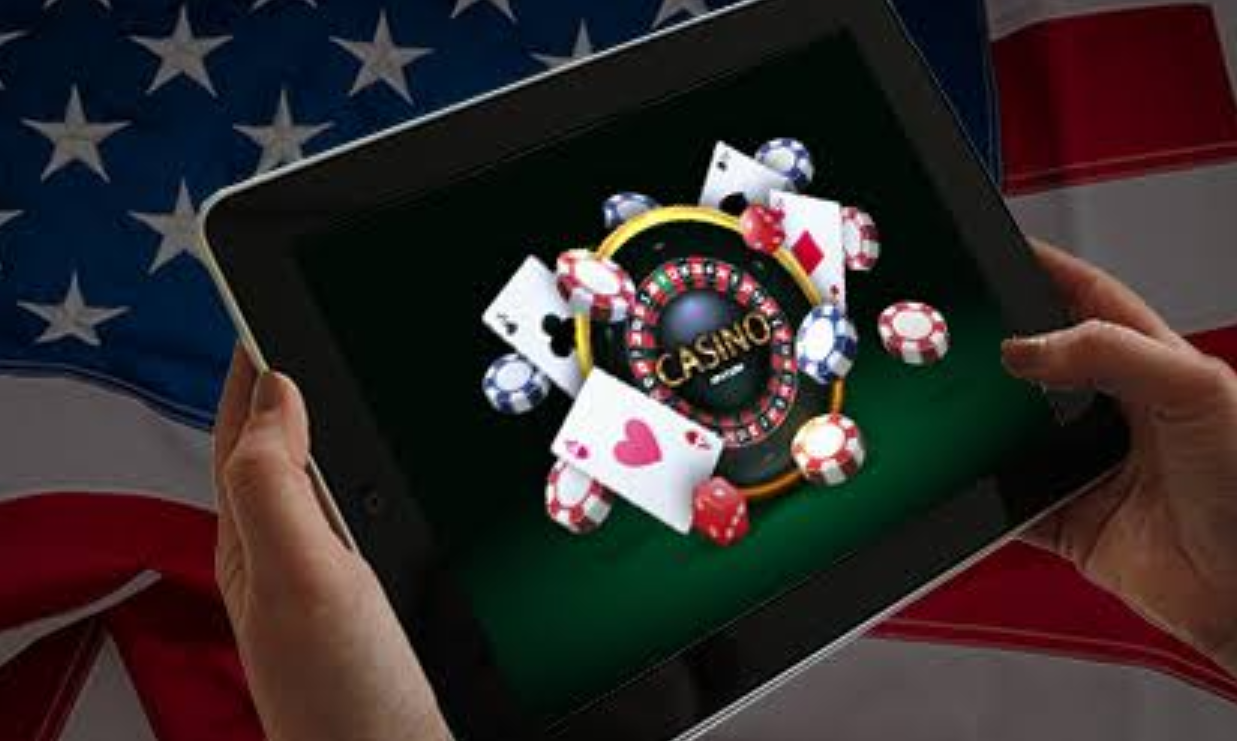 Free Casino App: Download And Play Unlimited Games