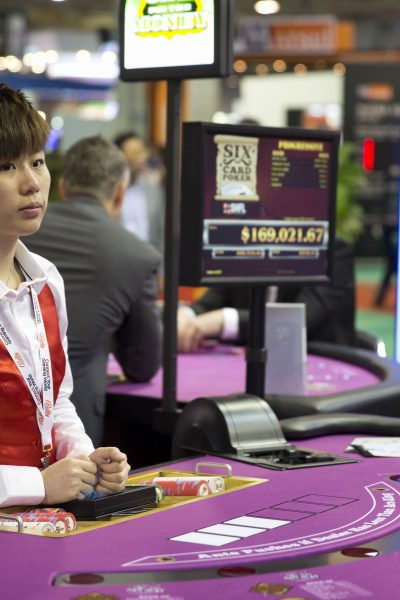 Online casinos can prove to be the future of gambling