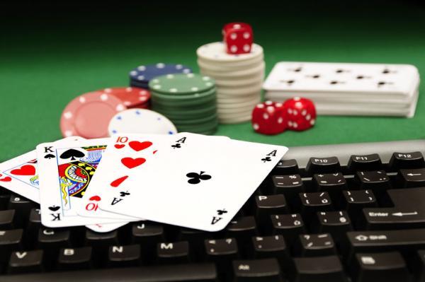 Games and gambling